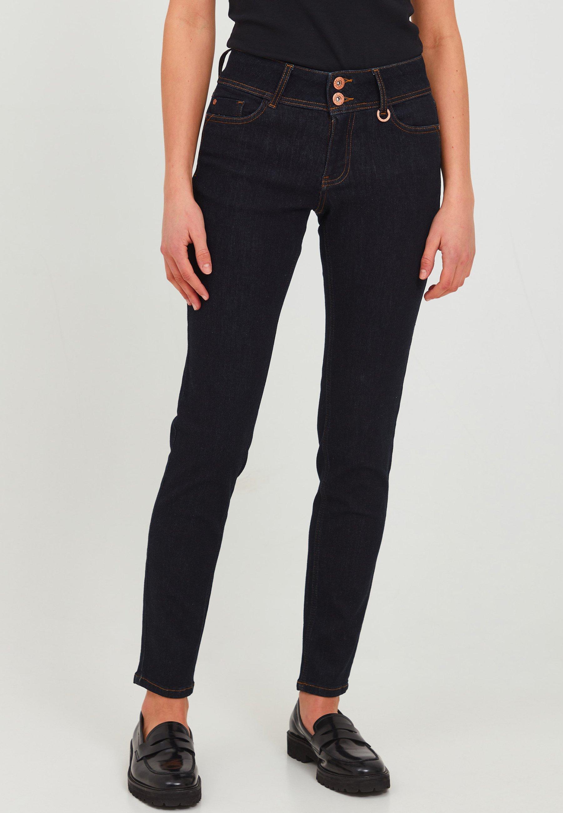 Damen PZSUZY - Jeans Skinny Fit