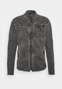 Be Edgy - JENDRIK - Denim jacket - jet black - 4