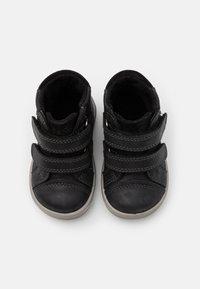 Superfit - ULLI - Baby shoes - schwarz - 3