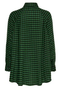 ONLY - Button-down blouse -  green - 1