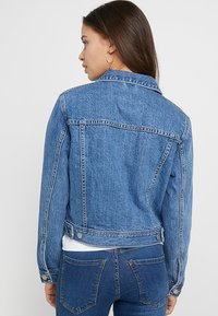 Dr.Denim Petite - VIVA - Denim jacket - city blue - 2