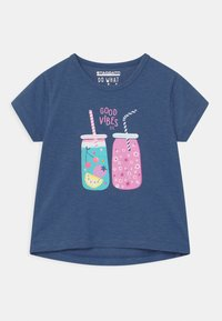Staccato - 2 PACK - Print T-shirt - multi-coloured - 2