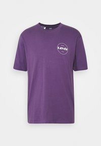 Levi's® - FIT TEE - T-shirt con stampa - lilac - 5