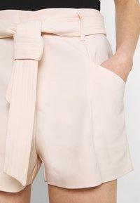 Morgan - Shorts - nacre - 3