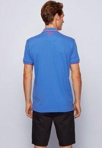 BOSS - PADDY PRO - Polo shirt - blue - 2