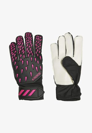 PREDATOR  - Goalkeeping gloves - black