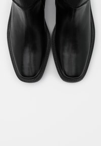 Zign - Over-the-knee boots - black - 5