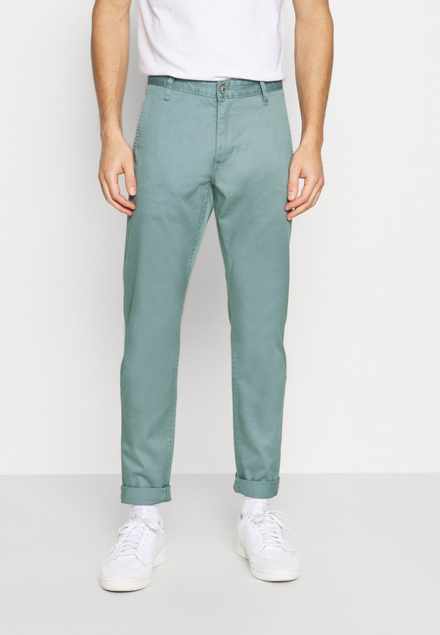 ALPHA ORIGINAL  - Pantalones chinos - trooper