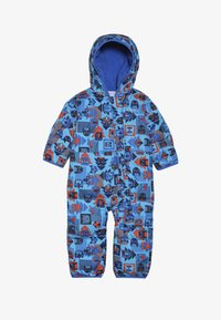 Columbia - SNUGGLY BUNNY BUNTING - Snowsuit - super blue - 3