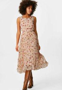 C&A Premium - Day dress - light pink - 0