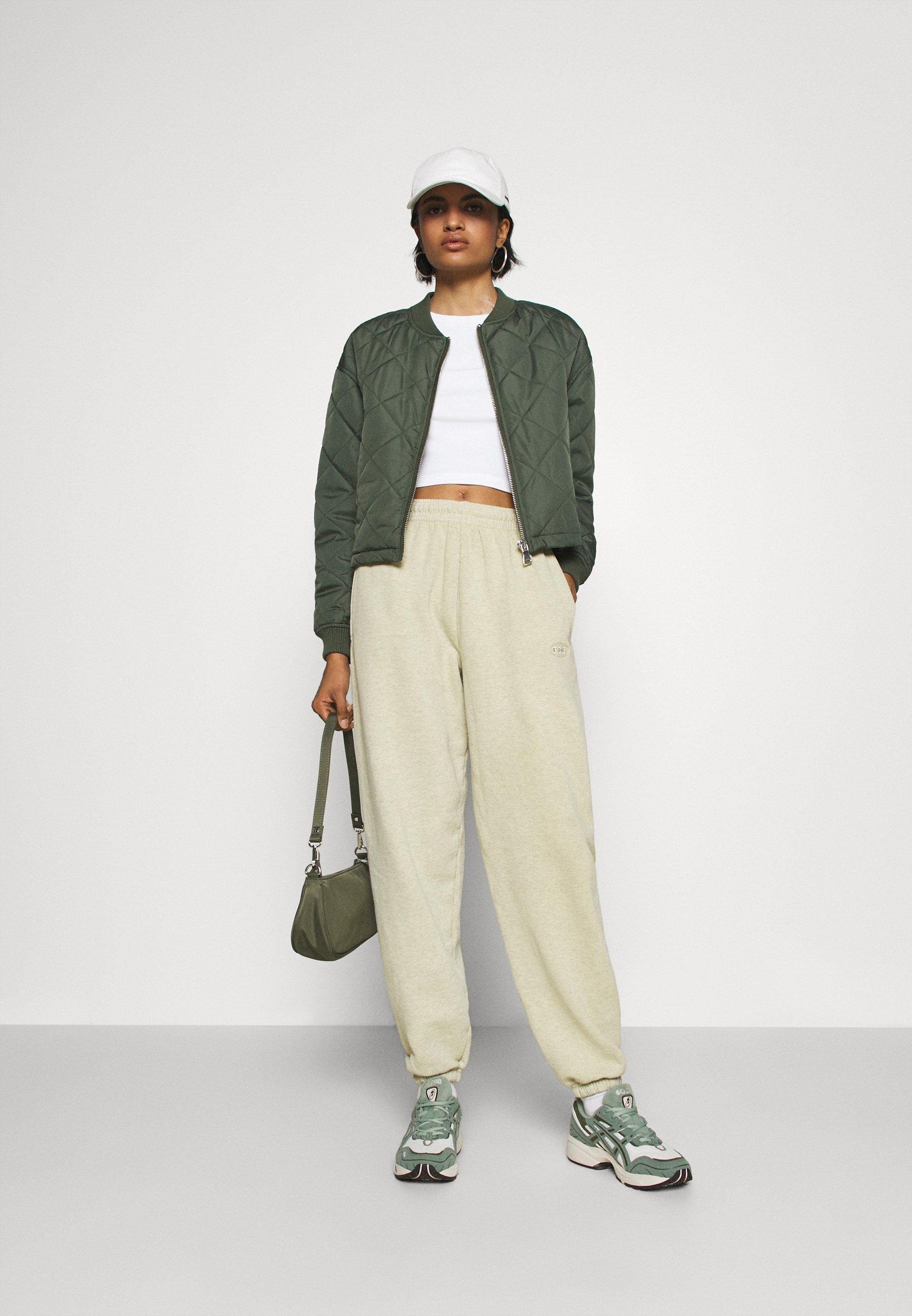 Donna 3 PACK - Maglietta a manica lunga