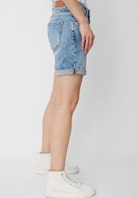 Marc O'Polo - Denim shorts - easy blue wash - 3