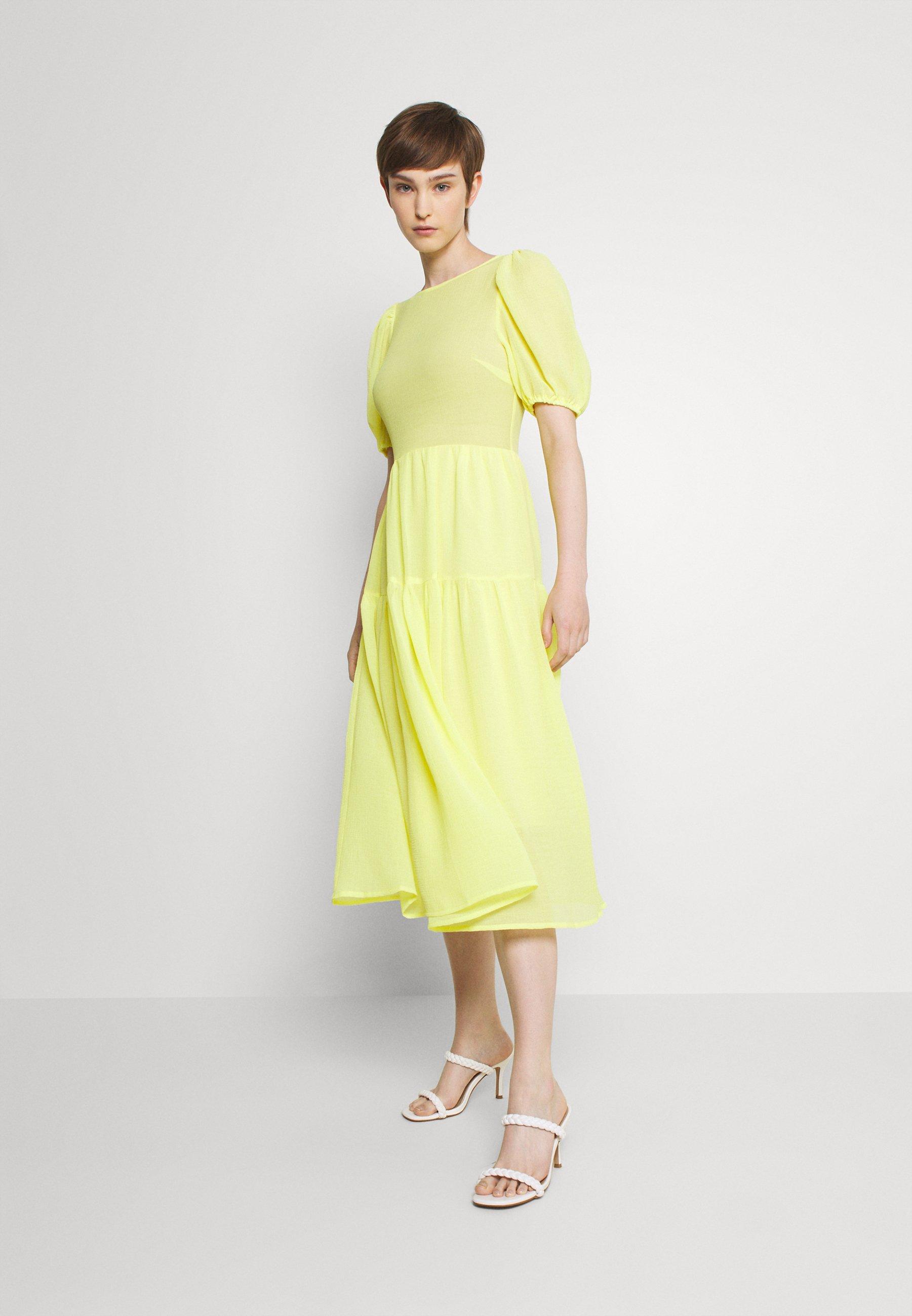 Mujer ABIGAL DRESS - Vestido informal