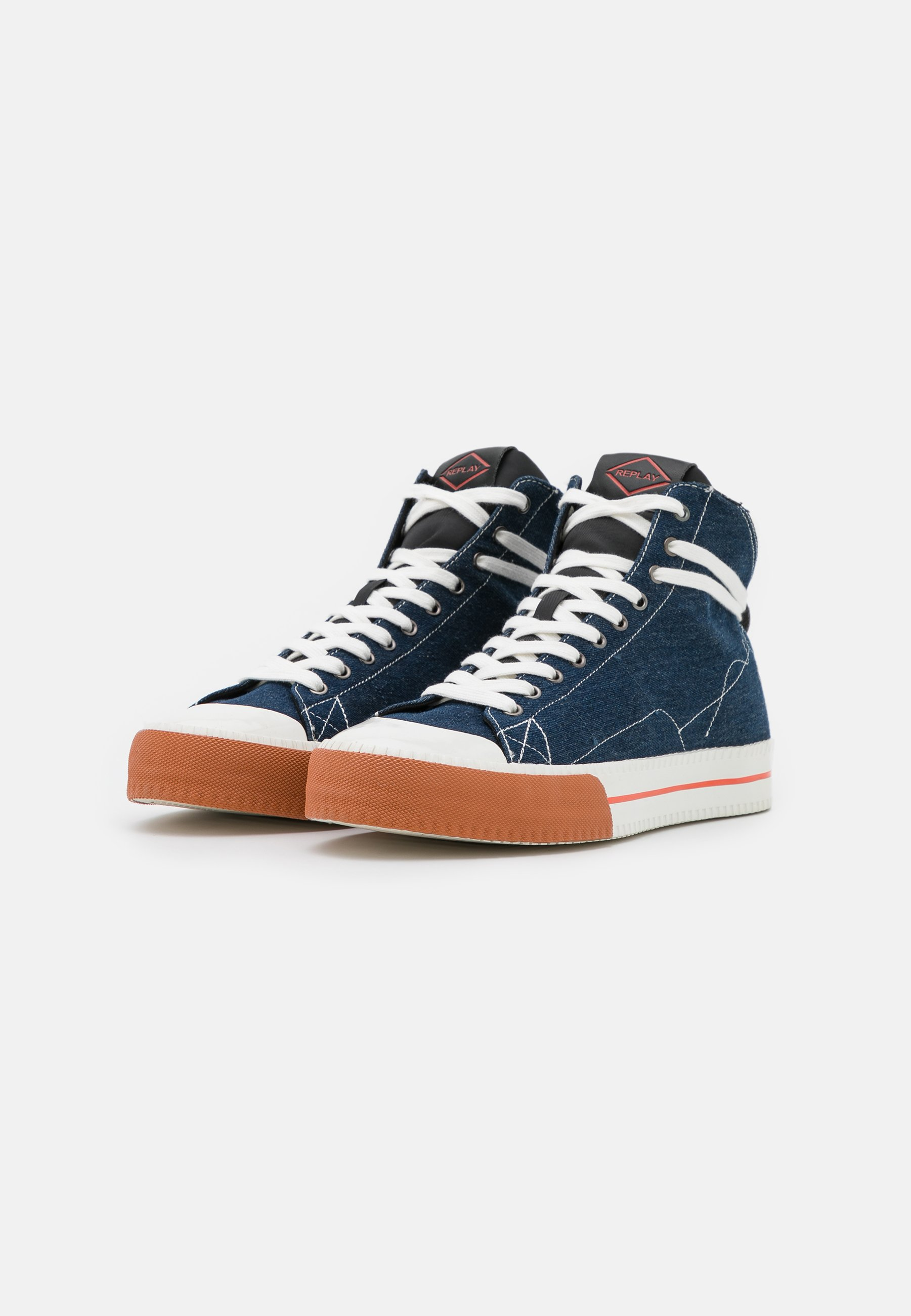 Men SNAP  - High-top trainers