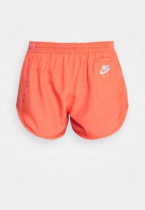 AIR SHORT - Sports shorts - magic ember/pure platinum/silver