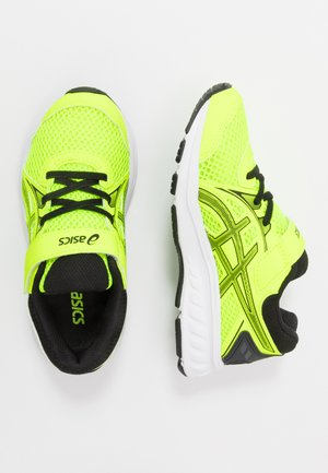 JOLT 2 - Zapatillas de running neutras - safety yellow/black