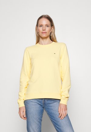 CREW NECK - Sweatshirt - sunray