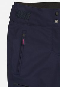 Kjus - GIRLS CARPA PANTS - Snow pants - atlanta blue - 2