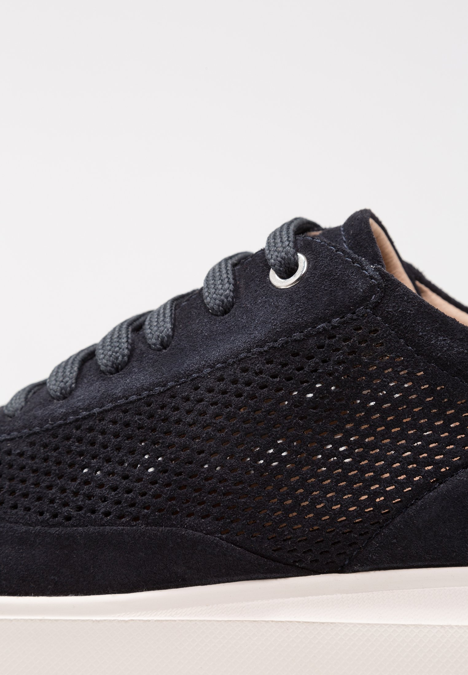 RUBIDIA Sneaker low navy