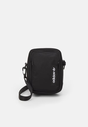 SPORT MINI BAG UNISEX - Bandolera - black