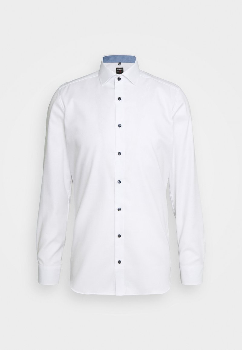 OLYMP Level Five - LEVEL FIVE - Formal shirt - white