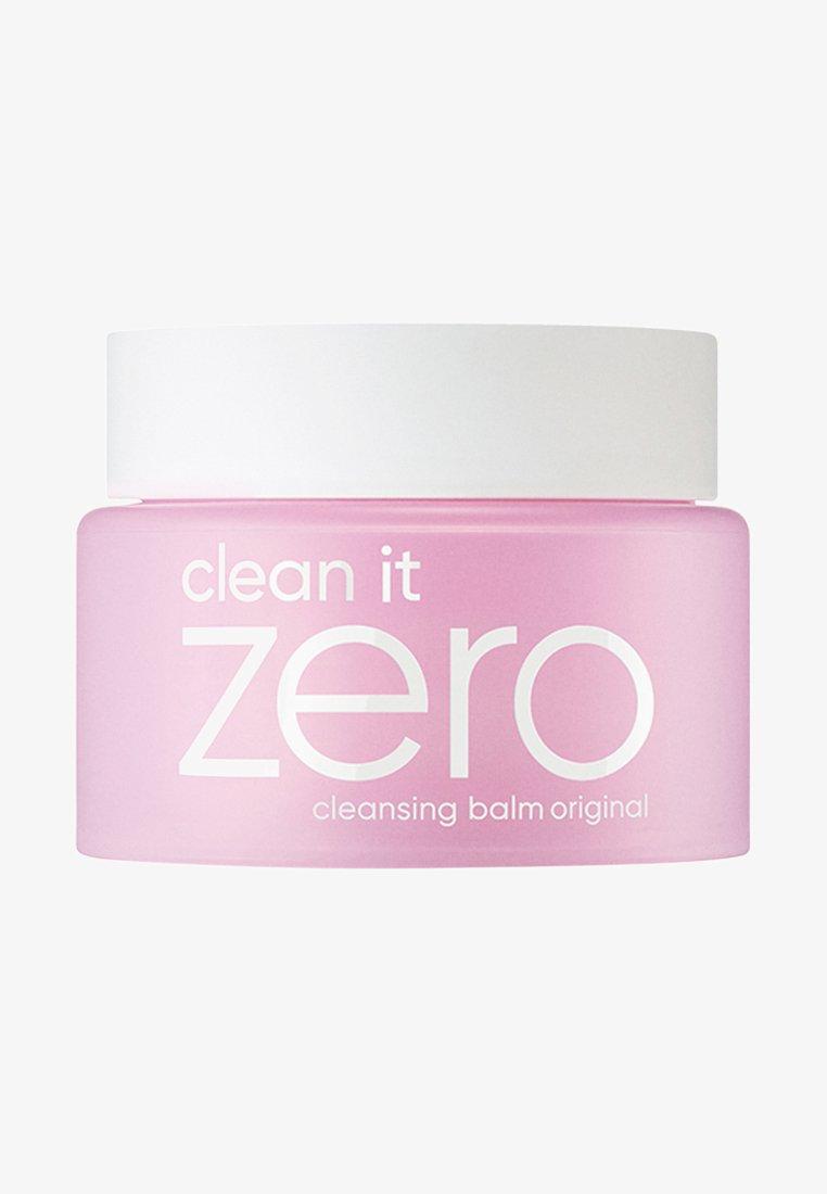 Banila Co - CLEAN IT ZERO CLEANSING BALM ORIGINAL - Gezichtsreiniger - -