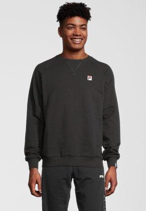 HEATH  - Sweatshirts - black