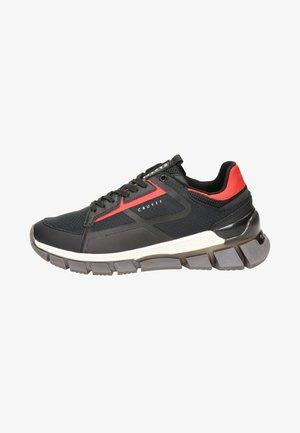 TODO  - Sneakers laag - zwart