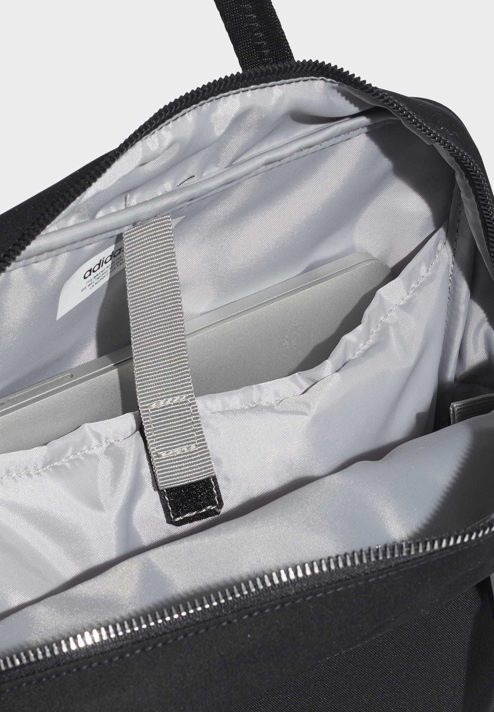Inexpensive Outlet adidas Originals MODERN HOLDALL - Rucksack - black | men's accessories 2020 emRvU