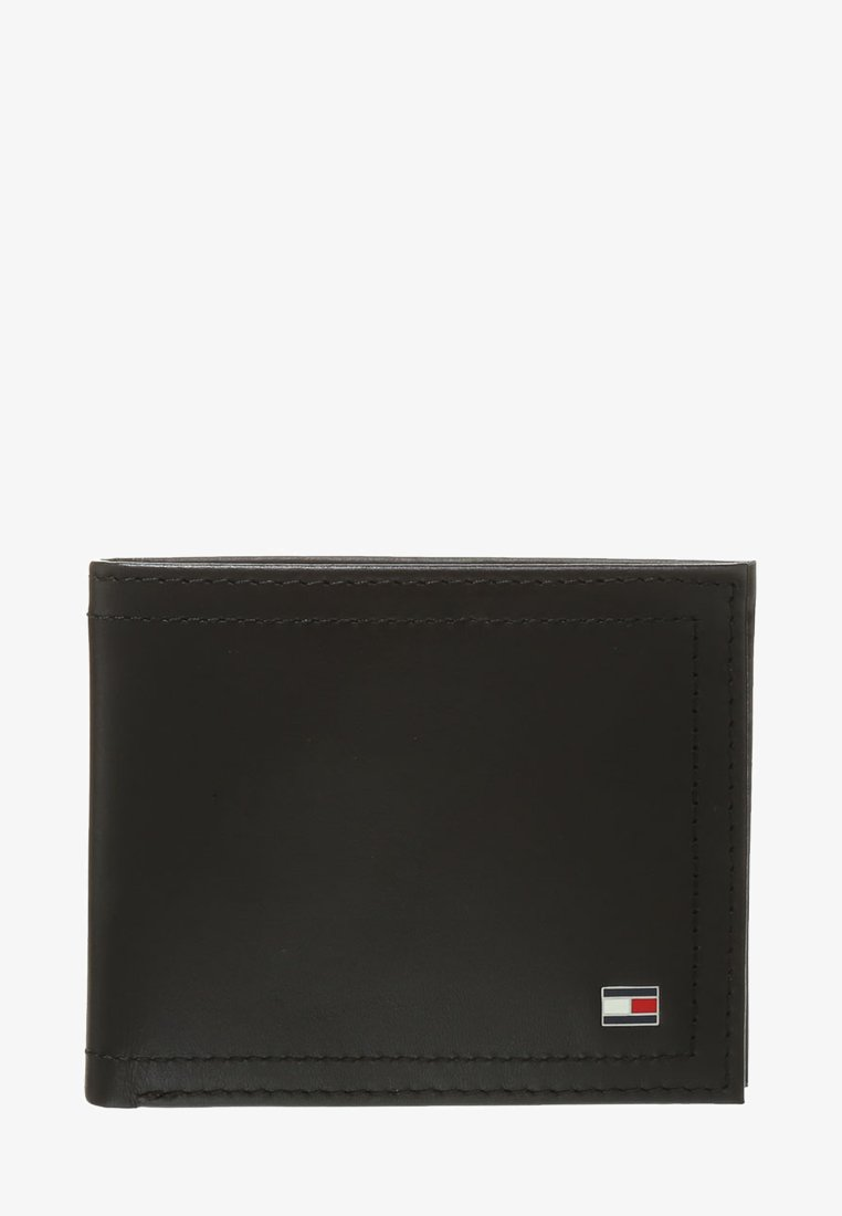 Tommy Hilfiger - HARRY MINI - Portfel - black