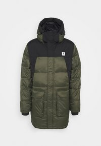 Element - POLAR - Zimní bunda - forest night - 0