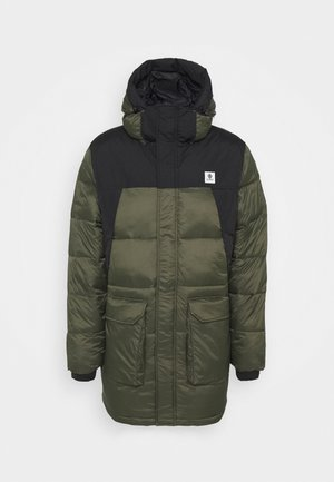POLAR - Winter jacket - forest night