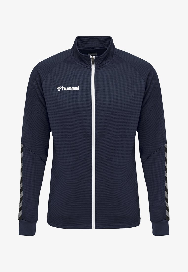 Hummel - HMLAUTHENTIC  - Training jacket - dark blue