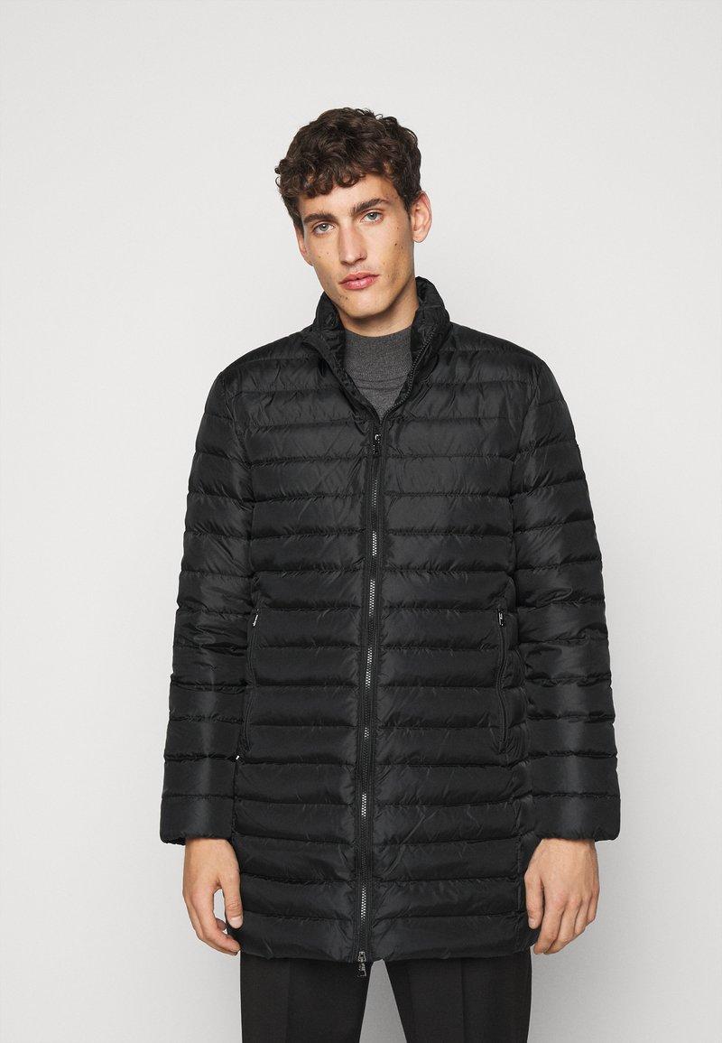 EA7 Emporio Armani - GIACCA PIUMINO - Down coat - black