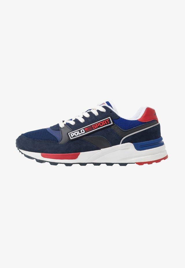 Sneakersy niskie - newport navy