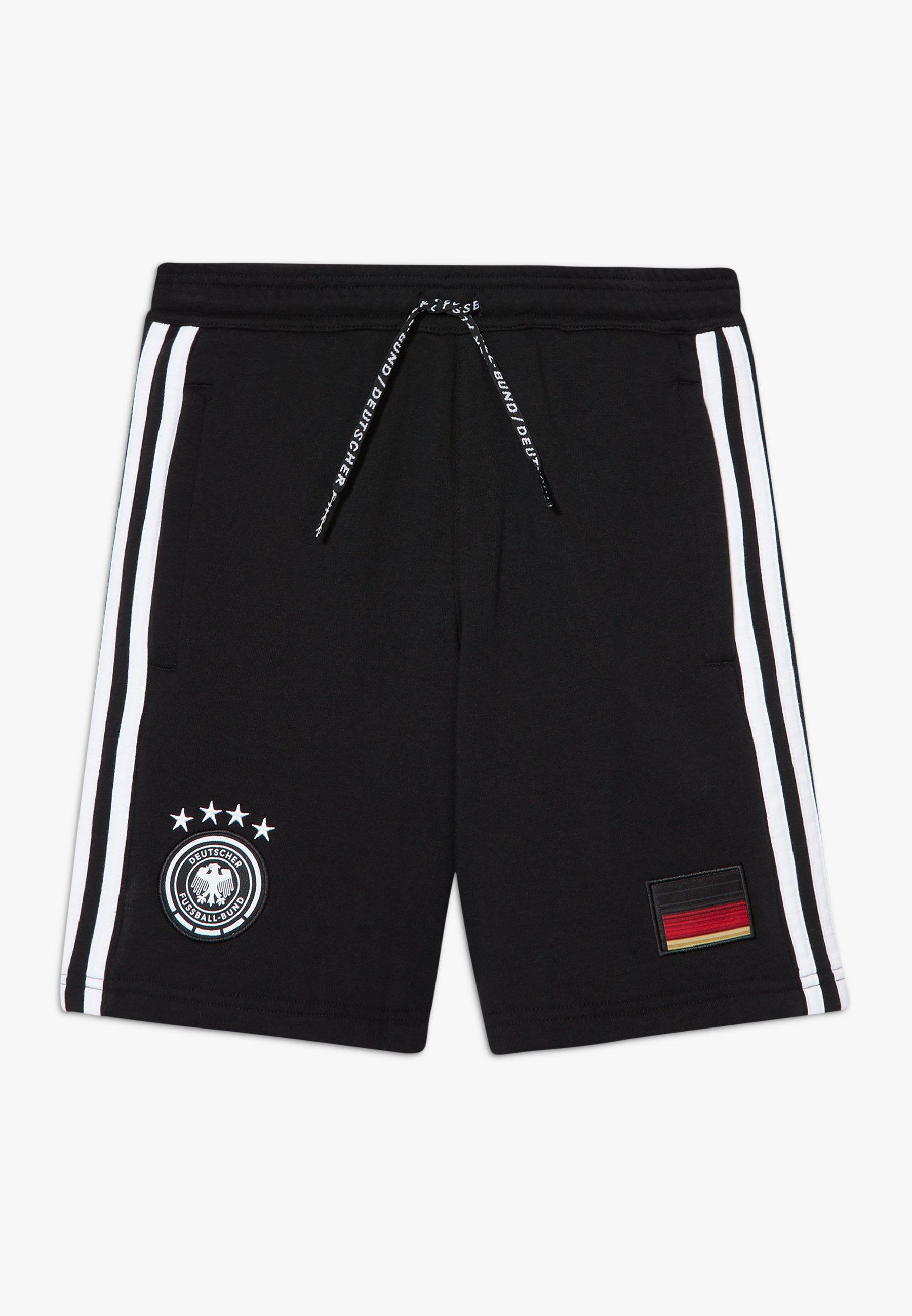 Kids DFB DEUTSCHLAND SHORT UNISEX - Sports shorts
