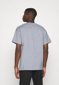 Nike Sportswear - Basic T-shirt - multi-color/obsidian - 2
