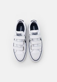 Converse - STAR PLAYER UNISEX - Sneakers basse - white/navy - 3