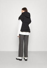 Marella - AULLA - Light jacket - nero - 2