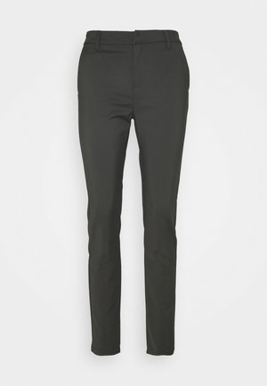 VMLEAH CLASSIC PANT - Trousers - peat