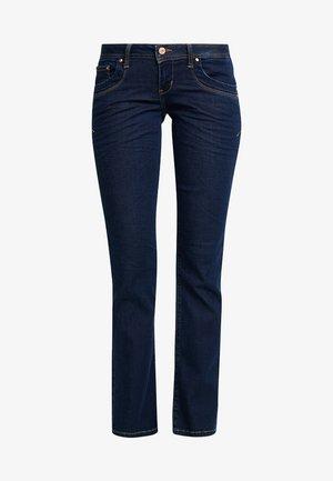 VALERIE - Bootcut jeans - milu wash