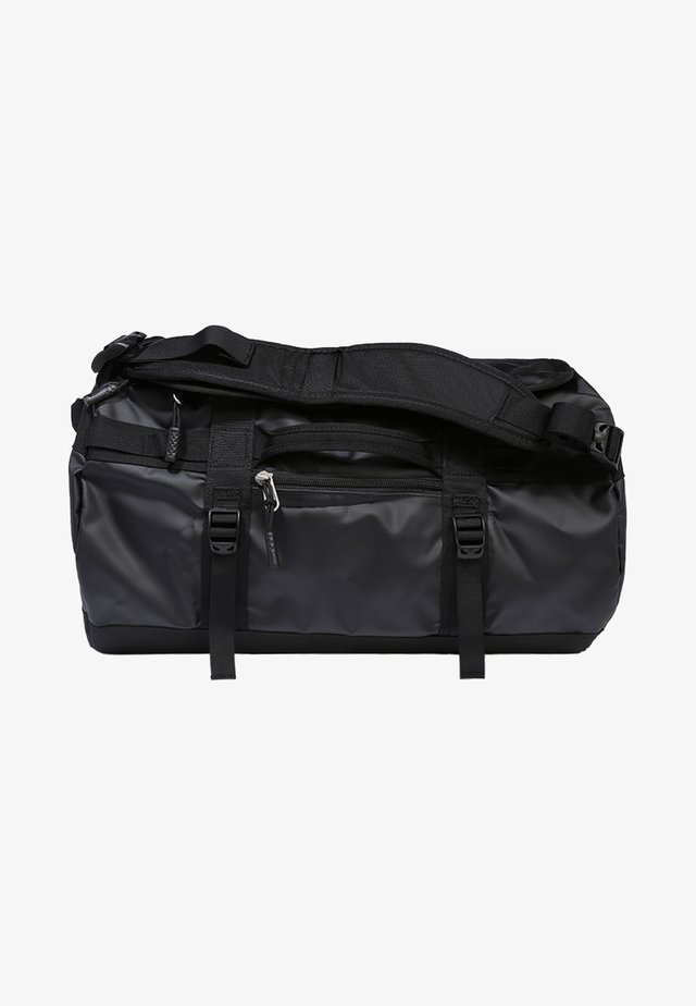BASE CAMP DUFFEL XS UNISEX - Urheilukassi - black