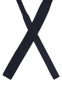 BOSS - Stropdas - dark blue - 1