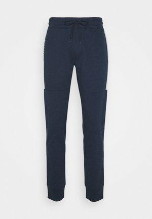 JJIWILL JJSEEN PANT - Spodnie treningowe - navy blazer