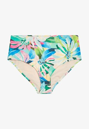 Bikinibroekje - turquoise