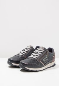 Mustang - Trainers - navy - 2