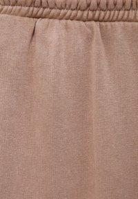 PULL&BEAR - Verryttelyhousut - brown - 5