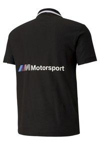 Puma - BMW M MOTORSPORT - Polo shirt - black - 4