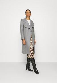 Ted Baker - ROSE - Classic coat - grey - 1