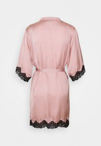 Anna Field - ARIANA KIMONO  - Dressing gown - pink - 1